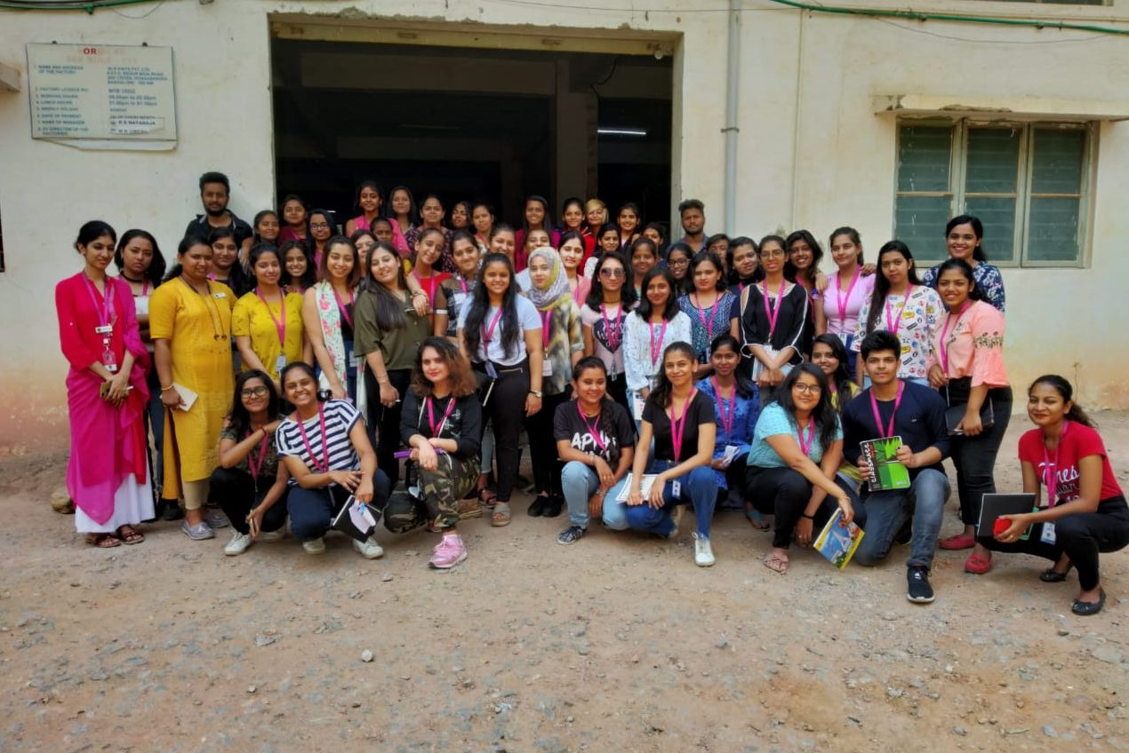 jediiians visit bangalore knits pvt ltd Jediiians visit Bangalore Knits Pvt Ltd Blr Knit 3 e1557465575471