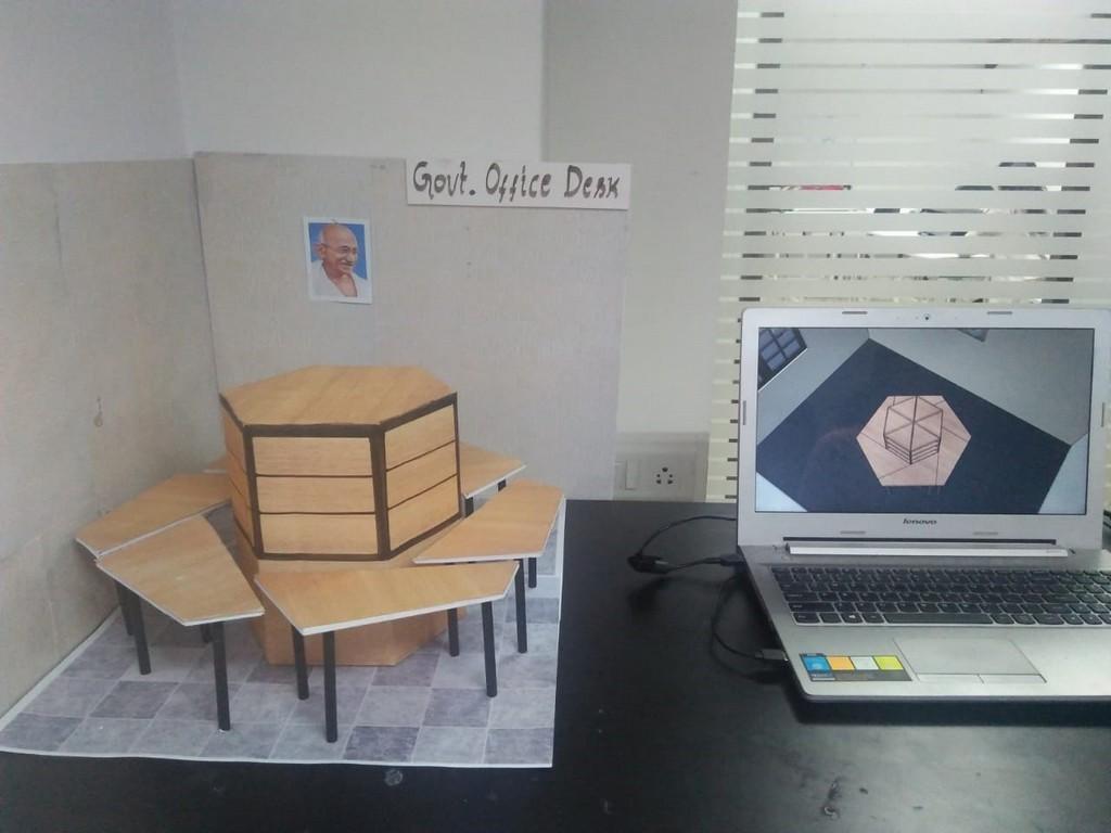Interior Department interior department - Interior Department 4 - Interior Department | 3D Miniature Display
