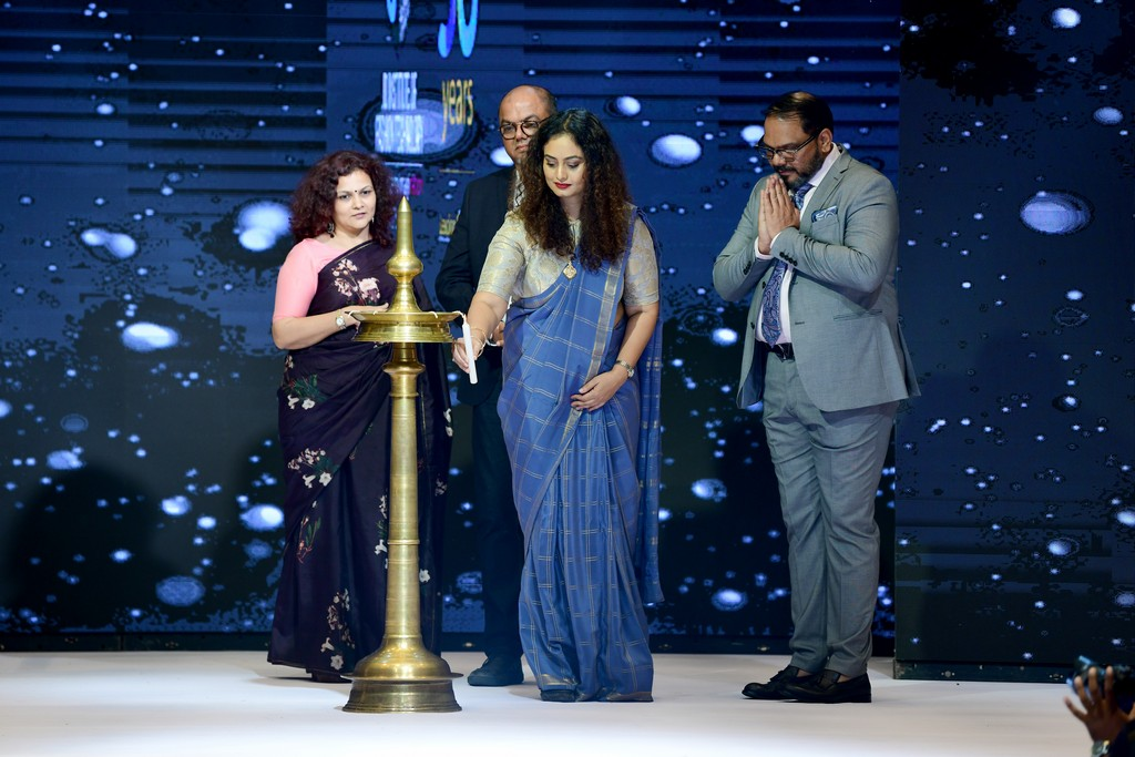 jd annual awards - Cochin JDADA 2019 - YOUNG DESIGN TRAIL BLAZERS: JD ANNUAL AWARDS 2019 KOCHI