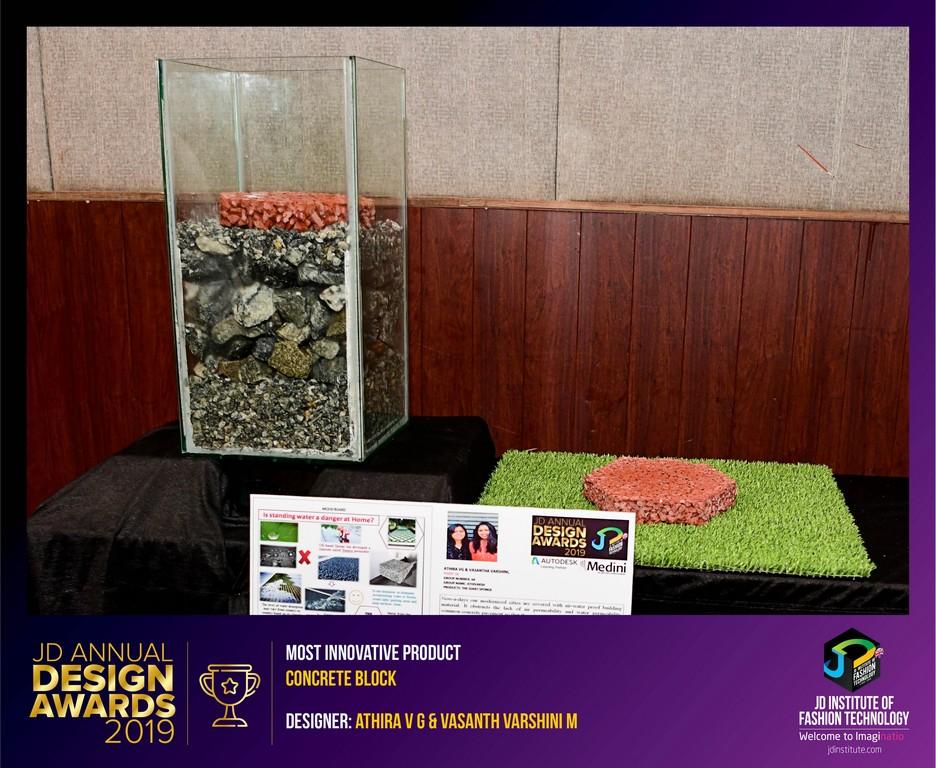 THE GIANT SPONGE the giant sponge The Giant Sponge – Curator – JD Annual Design Awards 2019 – Interior Design Winners Facebook22