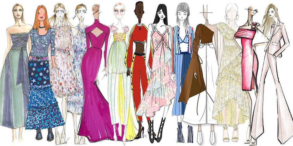 Pursue Your Passion for Fashion with These Top Design Courses fashion - elle nyfw inspiration 1504635147 - Pursue Your Passion for Fashion with These Top Design Courses