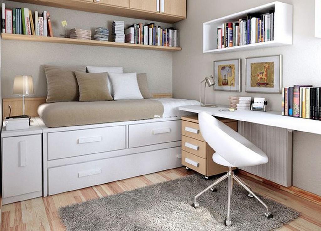 Interior  interior Clever and Pragmatic Space Saving Interior Design Ideas image001 27