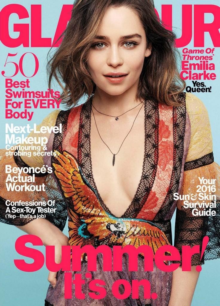 top selling fashion magazines - pic 3 1 - Top selling fashion magazines