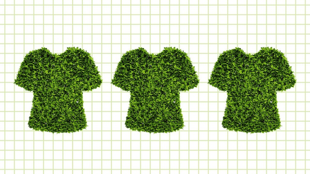 Fashion sustainability in fashion - pic1 - Sustainability in fashion