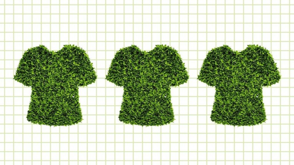 Fashion  Sustainability in fashion pic1