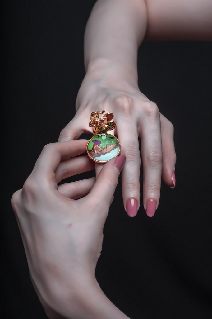 Pars Treasure pars treasure Pars Treasure – Curator – Jewellery Design – JD Annual Design Awards 2019 LRM EXPORT 214418647431784 20190423 220938916