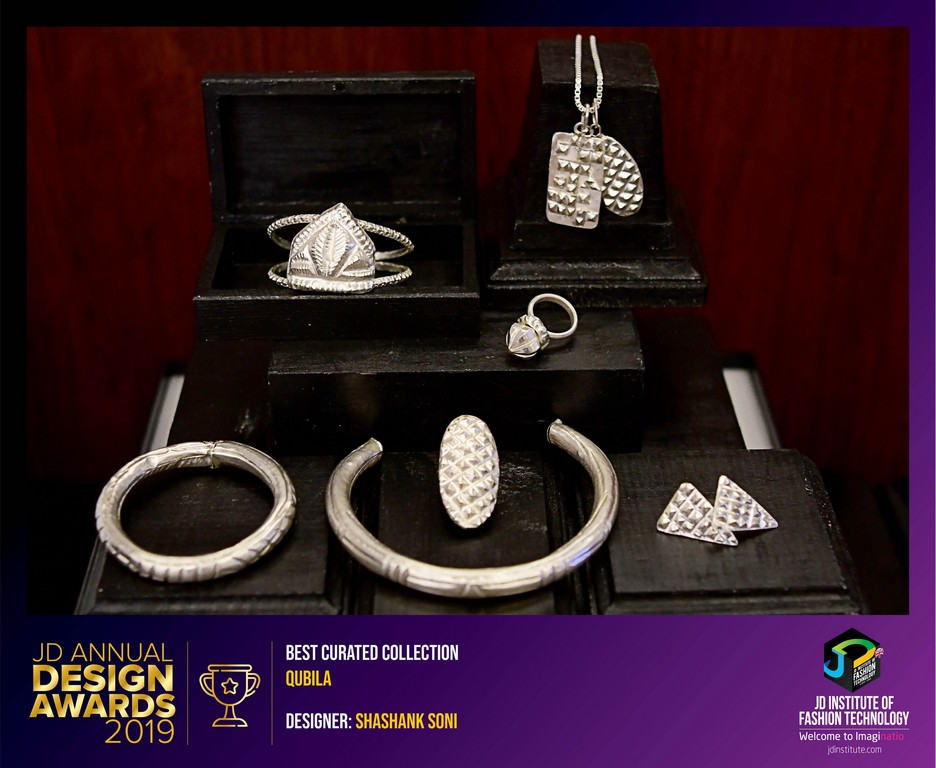 Qabila - Curator qabila Qabila – Curator – Jewellery Design – JD Annual Design Awards 2019 Winners Jewellery FB3