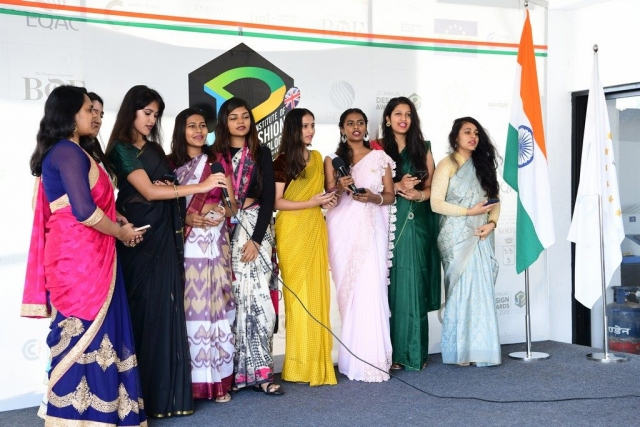 independence day Celebration of Freedom at JD Institute | Independence Day 73rd Independence day Celebrations At Jd bangalore 15