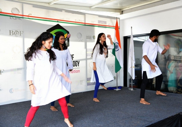 independence day Celebration of Freedom at JD Institute | Independence Day 73rd Independence day Celebrations At Jd bangalore 16