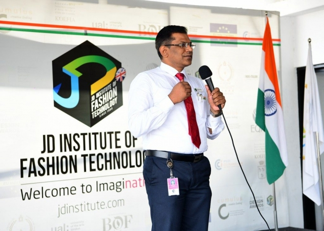 independence day Celebration of Freedom at JD Institute | Independence Day 73rd Independence day Celebrations At Jd bangalore 18