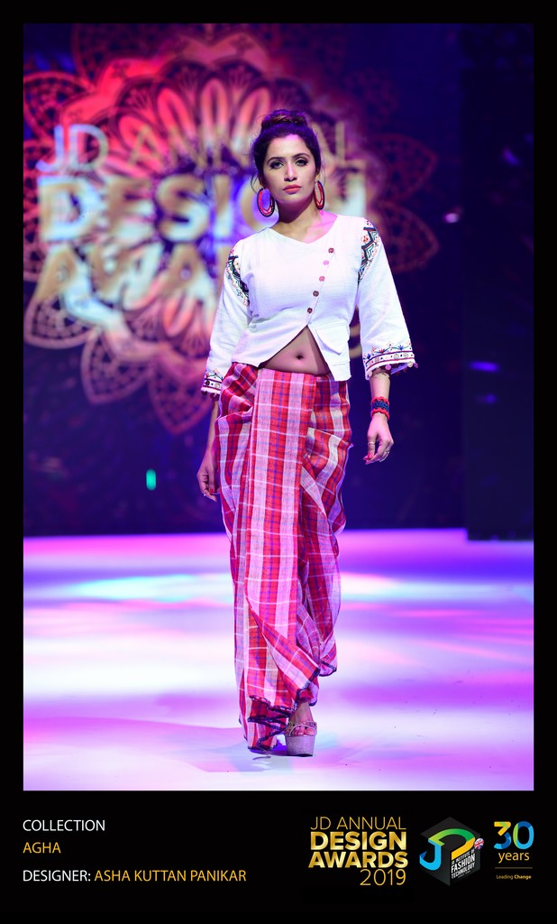 AGHA agha AGHA–Curator–JD Annual Design Awards 2019 | Fashion Design AGHA JDADA2019 cochin 10