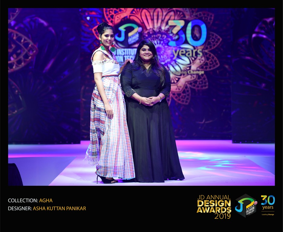 AGHA agha AGHA–Curator–JD Annual Design Awards 2019 | Fashion Design AGHA JDADA2019 cochin 12