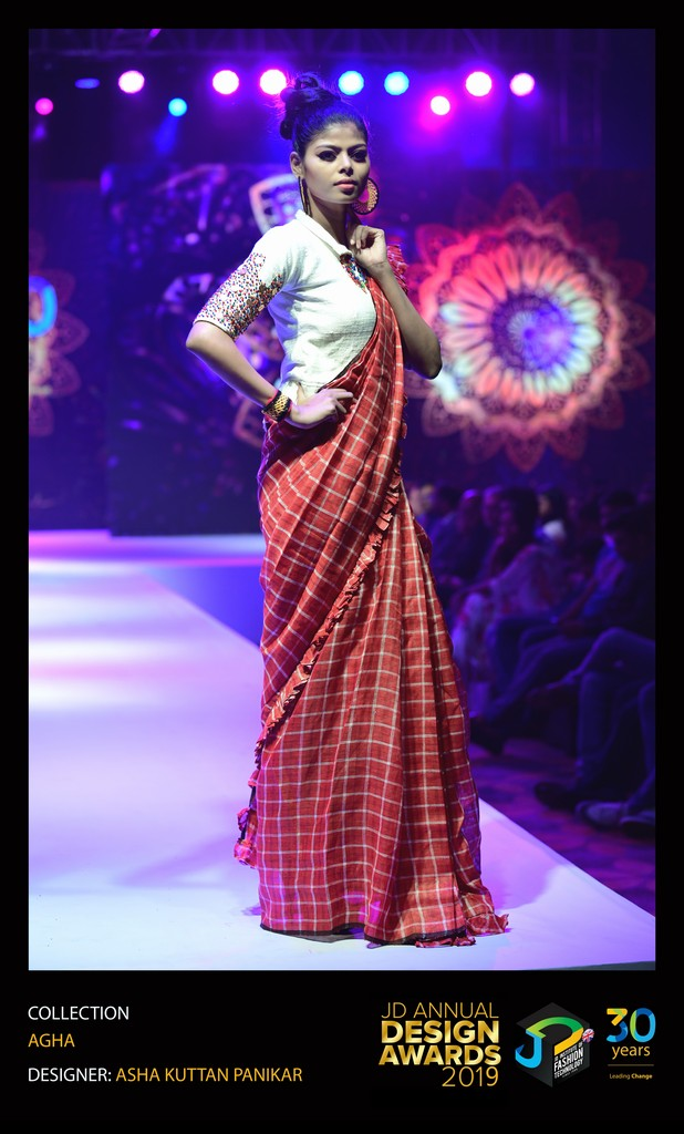 AGHA agha AGHA–Curator–JD Annual Design Awards 2019 | Fashion Design AGHA JDADA2019 cochin 7