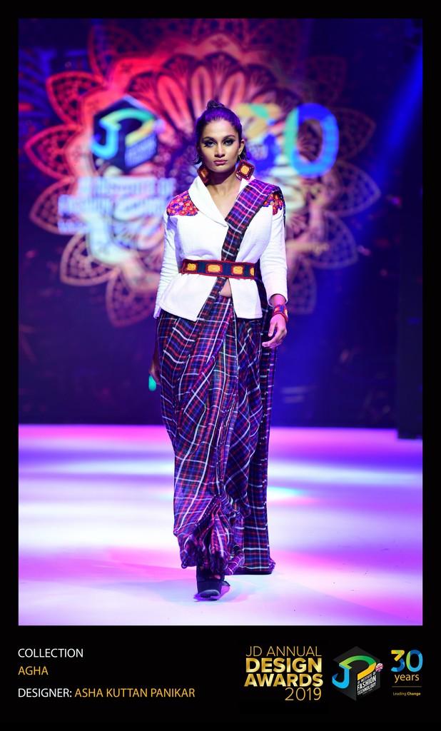 AGHA agha AGHA–Curator–JD Annual Design Awards 2019 | Fashion Design AGHA JDADA2019 cochin 9
