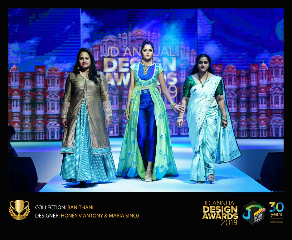 banithani BANITHANI–Curator–JD Annual Design Awards 2019 | Fashion Design BANITHANI JDADA2019 13