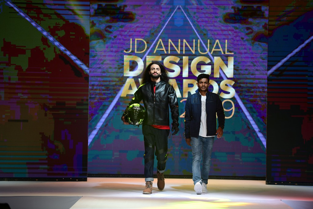 cavaleiros - CAVALEIROS JDADA2019 11 - CAVALEIROS –Curator–JD Annual Design Awards 2019 | Fashion Design
