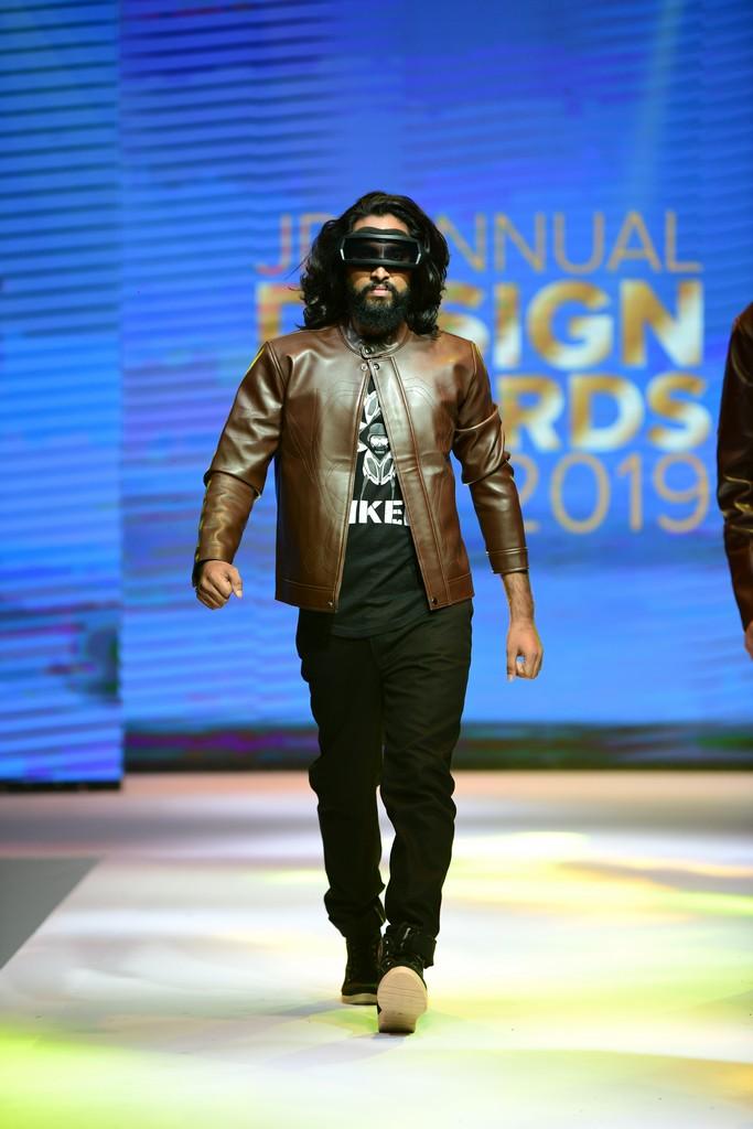 CAVALEIROS cavaleiros CAVALEIROS –Curator–JD Annual Design Awards 2019 | Fashion Design CAVALEIROS JDADA2019 7