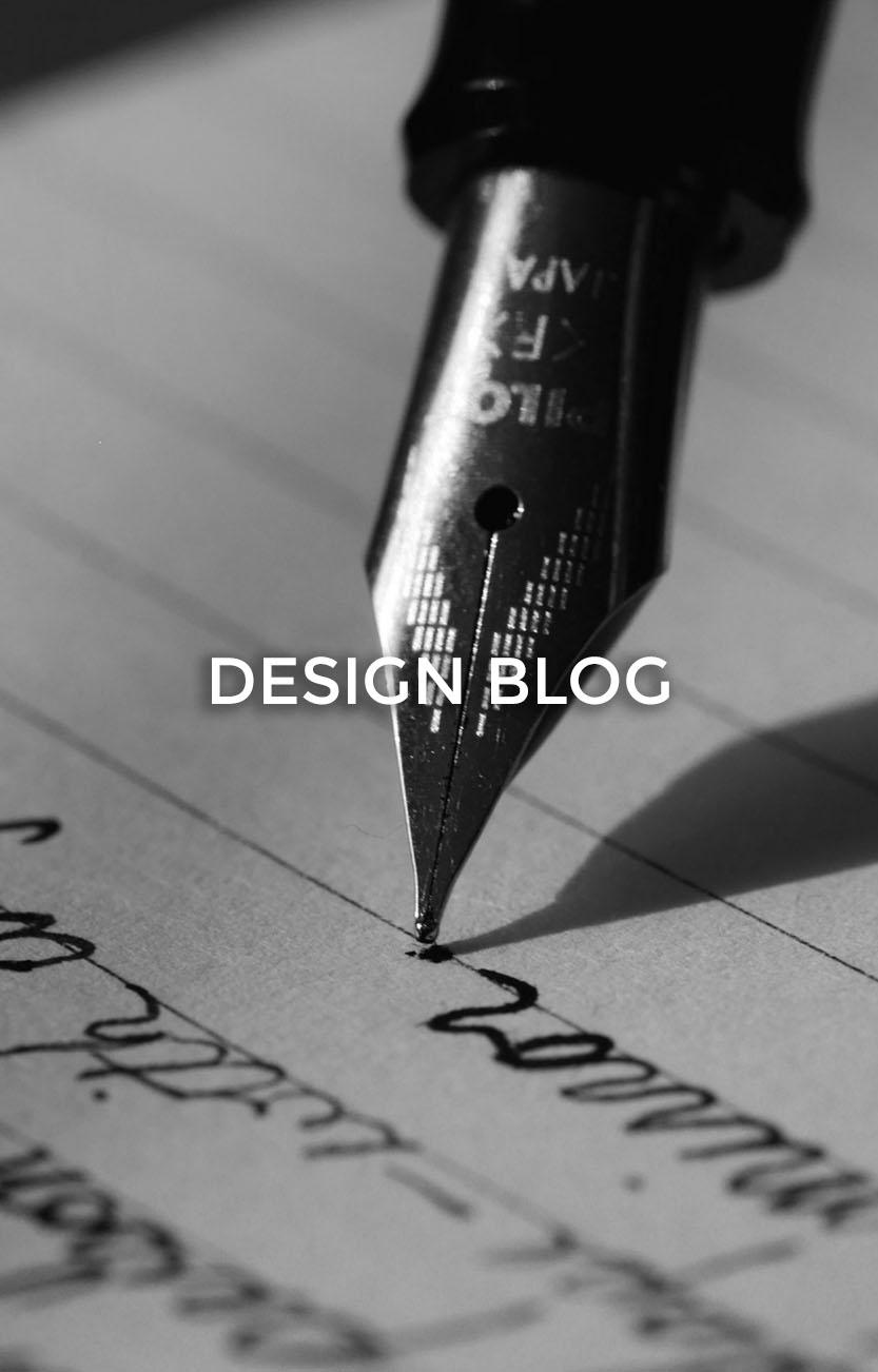 Home Page Design Blog BG