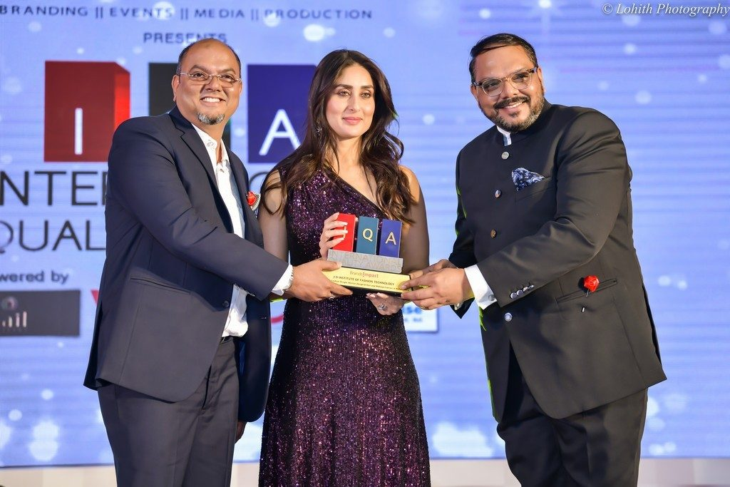 fashion designing institute Home Page IQA Awards 2019 4 1024x683