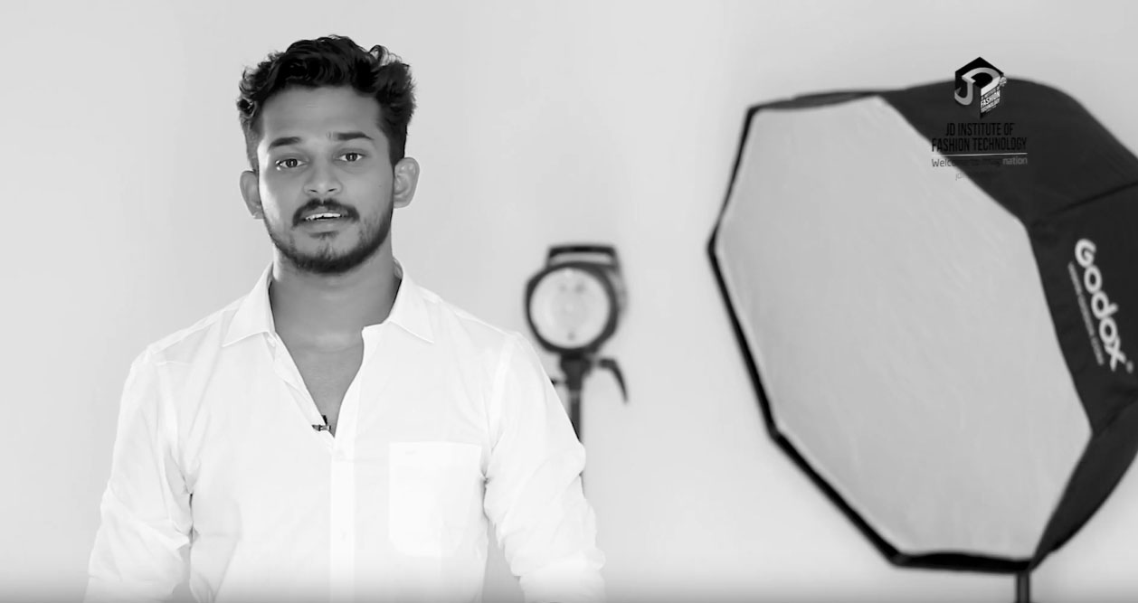Praphul Praphul Alumni of JD Institute of Fashion Technology Bangalore