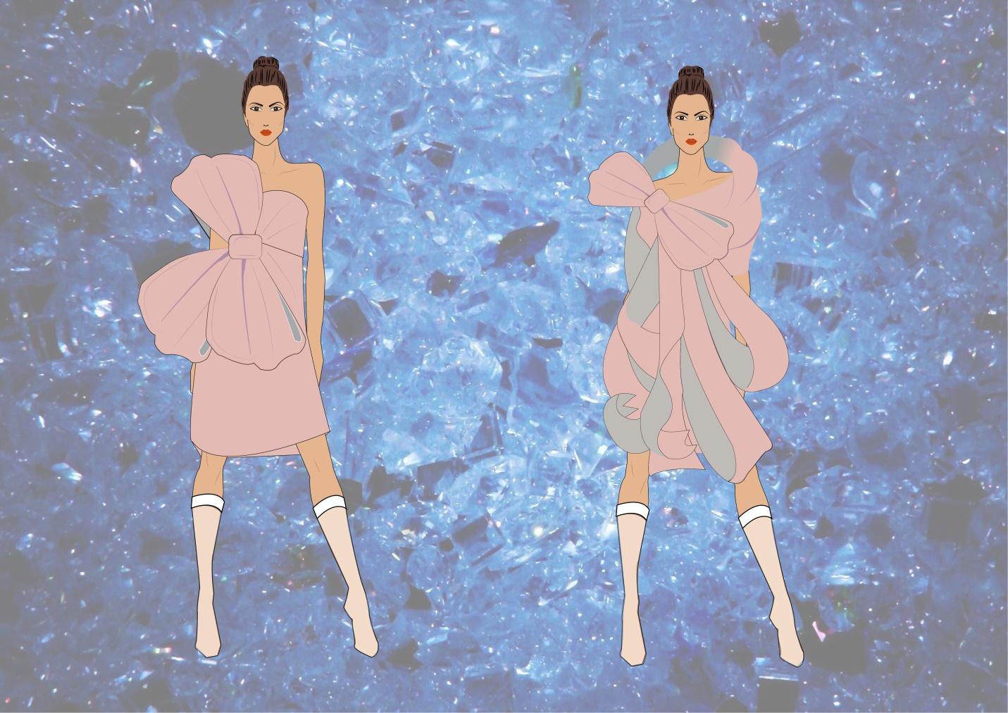 Quintessential Allure quintessential allure - QUINTESSENTIAL ALLURE   JD Annual Design Awards 2019 Fashion Design 8 - QUINTESSENTIAL ALLURE–JD Annual Design Awards 2019 | Fashion Design