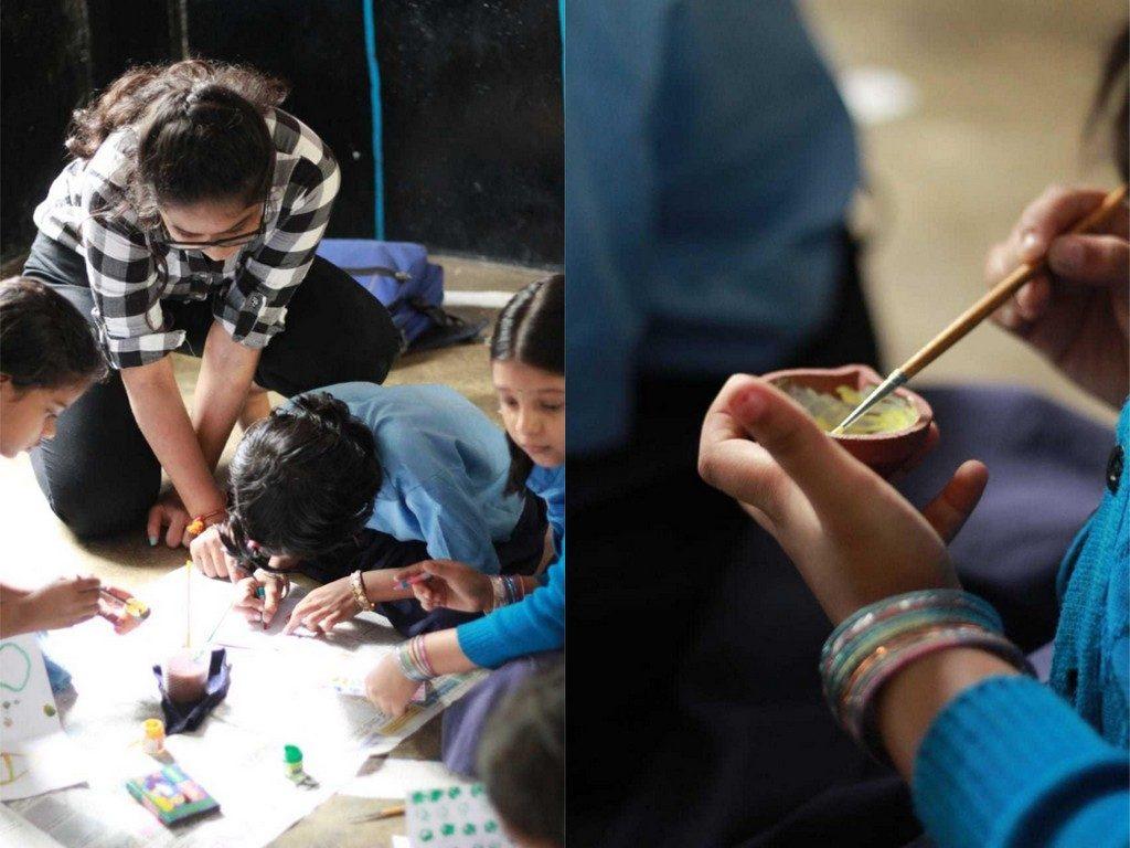 spark a smile: jediiians teach underprivileged children - SPARK A SMILE 3 1024x768 - SPARK A SMILE: JEDIIIANS TEACH UNDERPRIVILEGED CHILDREN