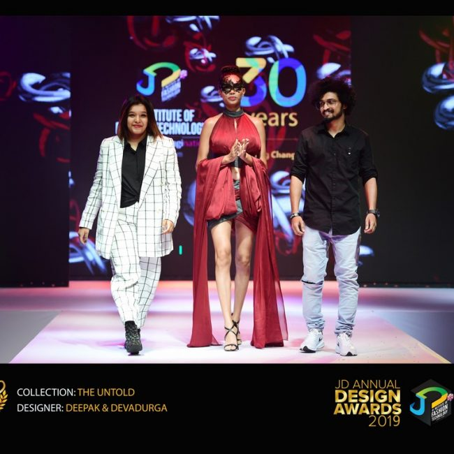 the untold THE UNTOLD–JD Annual Design Awards 2019 | Fashion Design THE UNTOLD   JD Annual Design Awards 2019 Fashion Design 11 650x650