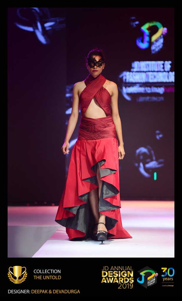 THE UNTOLD the untold THE UNTOLD–JD Annual Design Awards 2019 | Fashion Design THE UNTOLD   JD Annual Design Awards 2019 Fashion Design 6