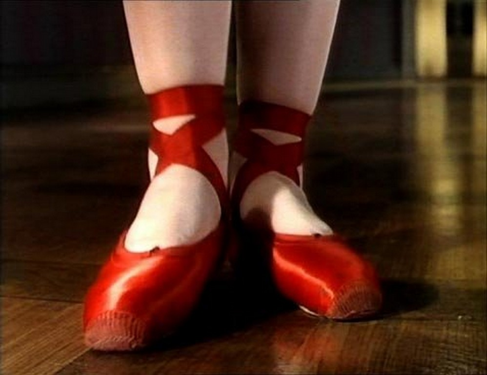 The Red Shoes: 70th Anniversary of the Classic Film The Red Shoes 2