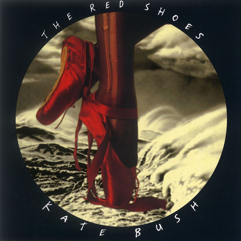 - The Red Shoes 3 - The Red Shoes: 70th Anniversary of the Classic Film