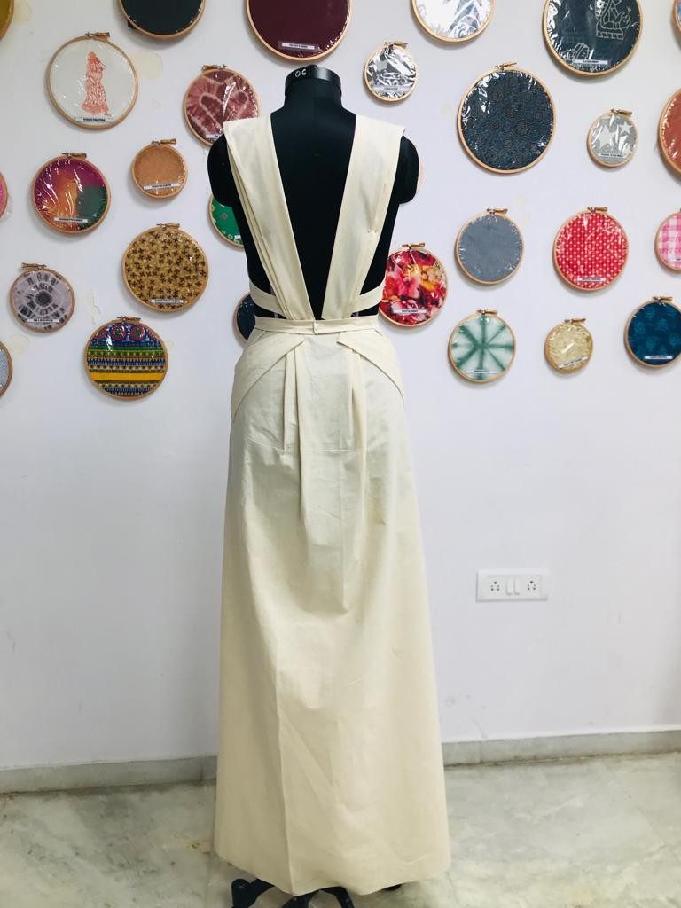 draping FASHION DRAPING – A DESIGNER'S BLUE PRINT Weekend Batch 2019 Draping Display 18 768x1024