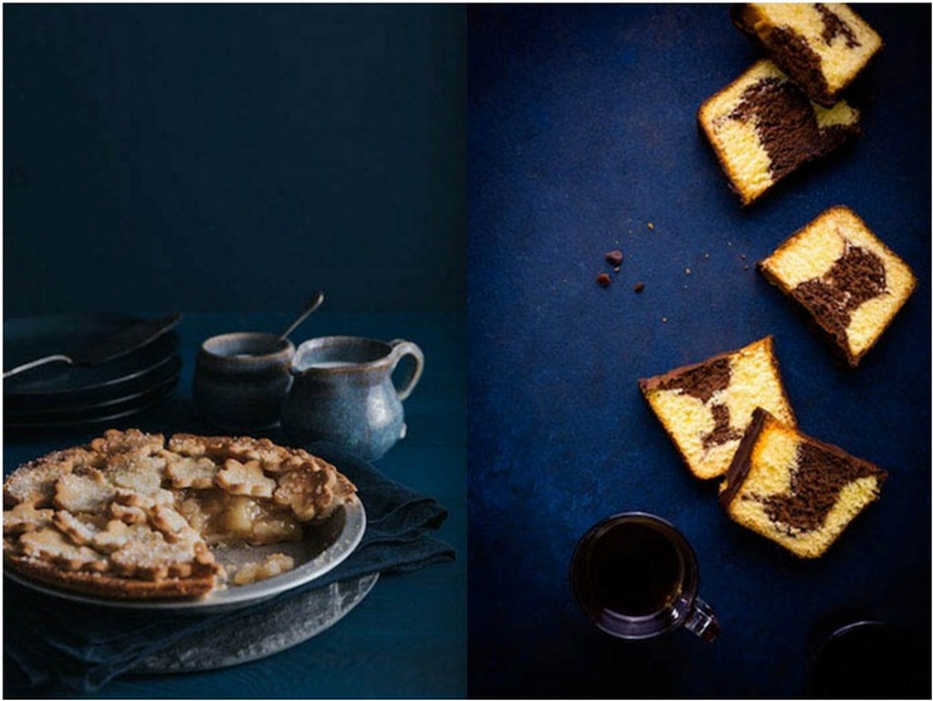 A GUIDE TO GOOD FOOD PHOTOGRAPHY cake
