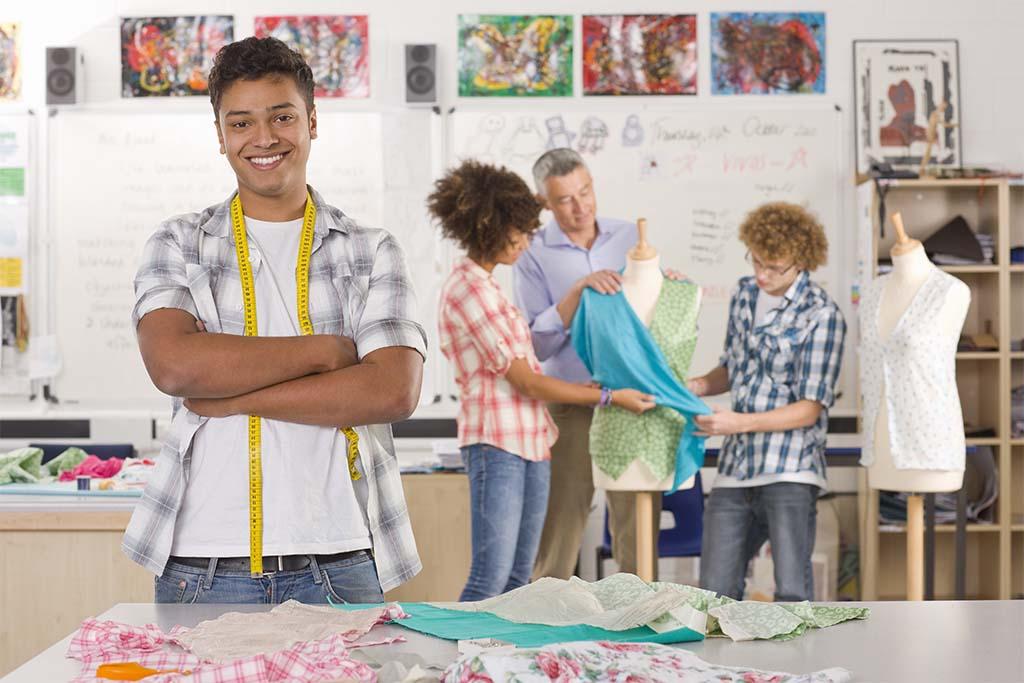 Fashion Designing Course Diploma In Fashion Designing
