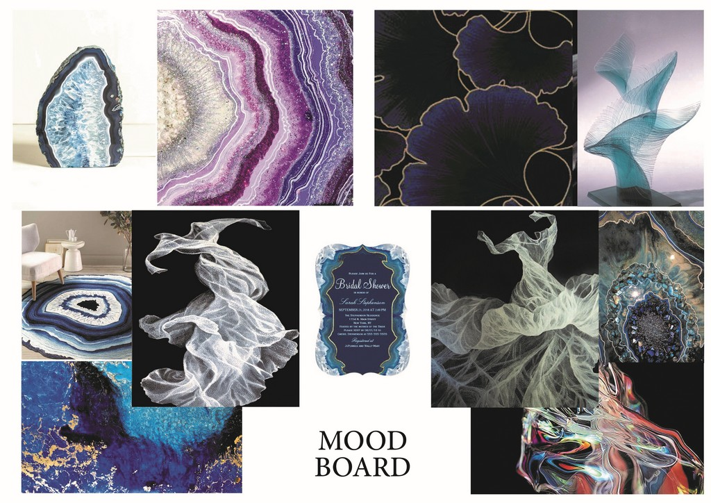 selcouth SELCOUTH-CURATOR – JDADA2019 mood board 1