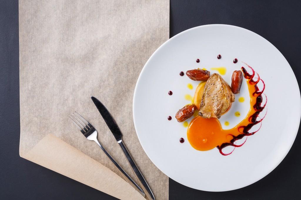 A GUIDE TO GOOD FOOD PHOTOGRAPHY tecnicas de emplatado