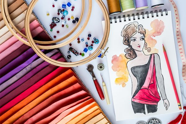 Fashion Designing Colleges In Vijayawada