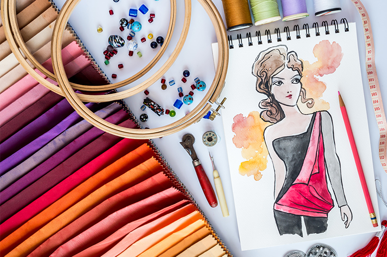 Bsc In Fashion And Apparel Design Goa University 3 Years Jd Institute Of Fashion Technology