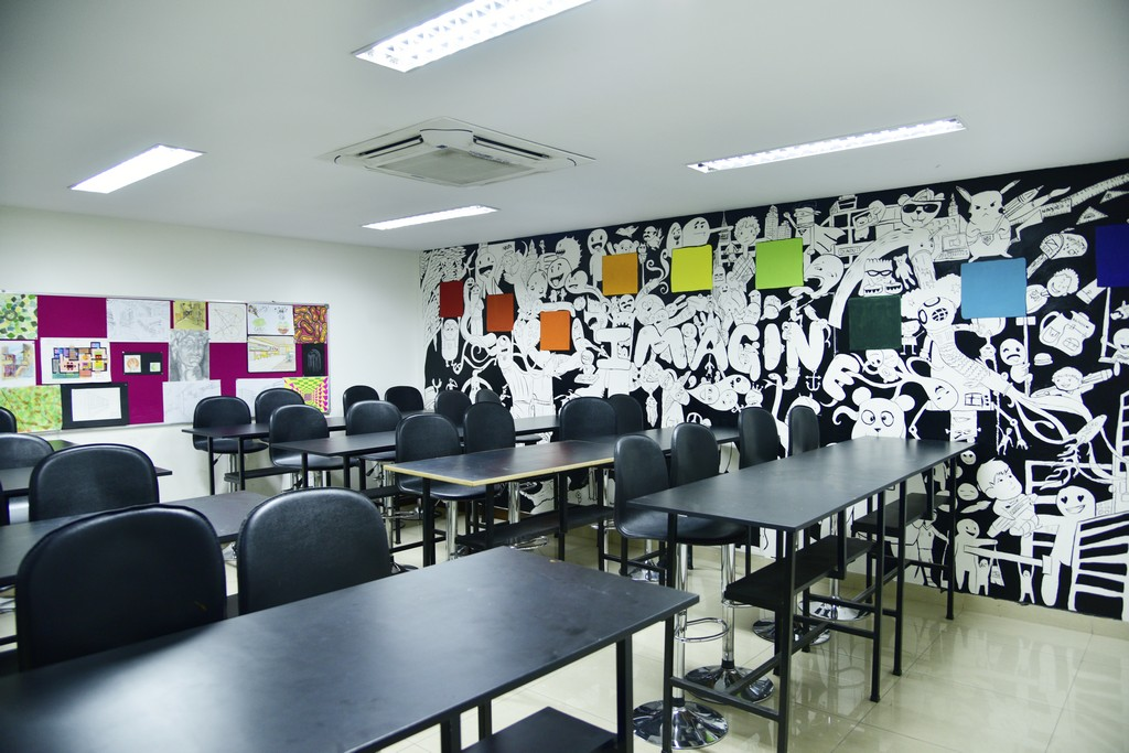 interior design colleges in navi mumbai india