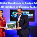 best vocational education institute of the year Best Vocational Education Institute of the Year – Fashion Design JD INSTITUTE RECEIVES GLOBAL EXCELLENCE IN DESIGN EDUCATION AWARD 1 150x150 best vocational education institute of the year Best Vocational Education Institute of the Year – Fashion Design JD INSTITUTE RECEIVES GLOBAL EXCELLENCE IN DESIGN EDUCATION AWARD 1 150x150