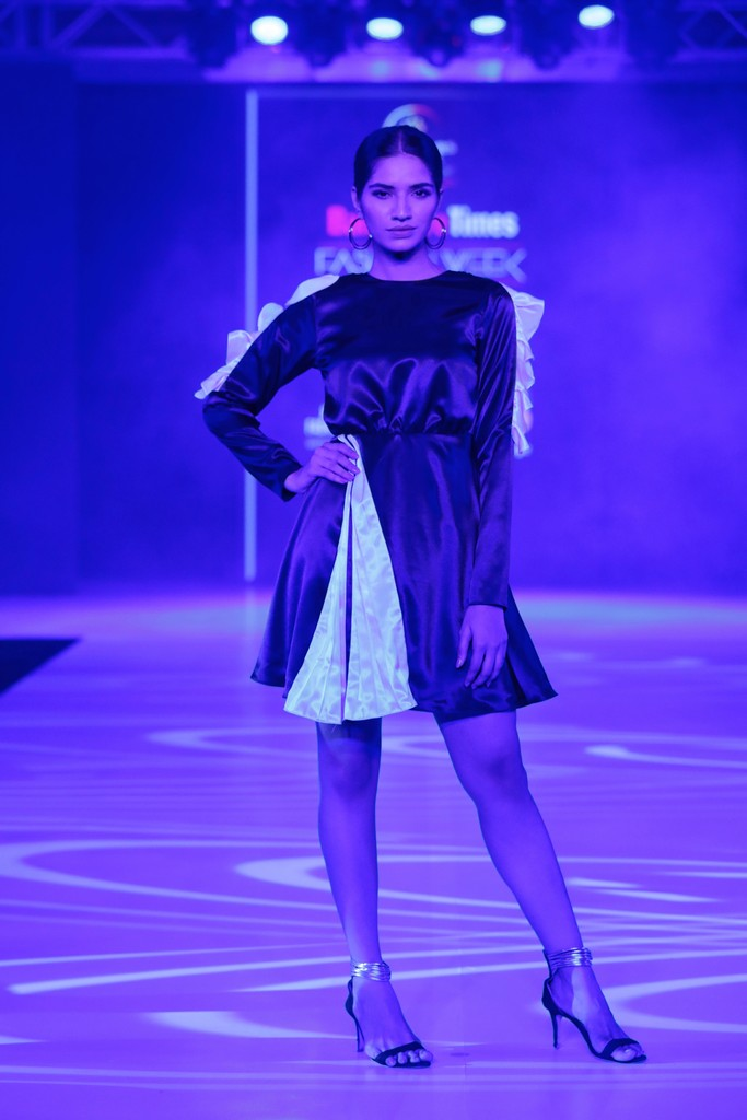 jd institute JD INSTITUTE BRINGING THE BEST VERSION OF DESIGN AT BANGALORE TIMES FASHION WEEK- WINTER FESTIVE EDIT Bangalore Time Fashion Week 2019 10