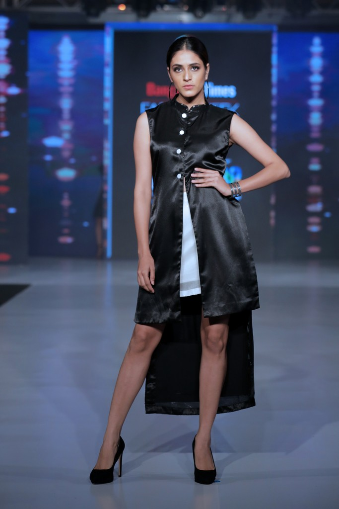 jd institute JD INSTITUTE BRINGING THE BEST VERSION OF DESIGN AT BANGALORE TIMES FASHION WEEK- WINTER FESTIVE EDIT Bangalore Time Fashion Week 2019 11