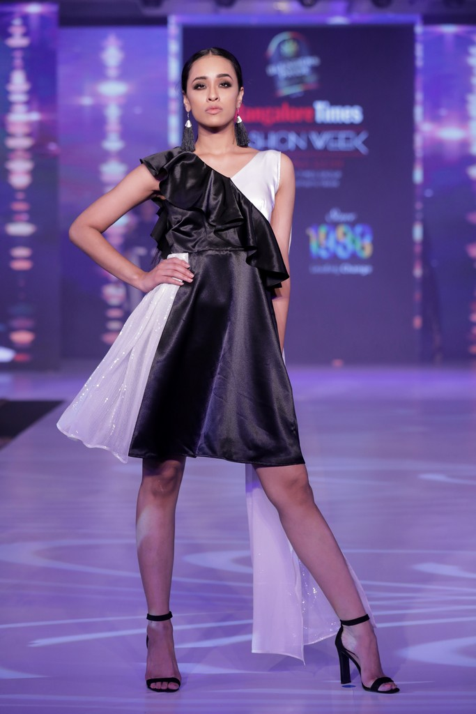 jd institute JD INSTITUTE BRINGING THE BEST VERSION OF DESIGN AT BANGALORE TIMES FASHION WEEK- WINTER FESTIVE EDIT Bangalore Time Fashion Week 2019 12