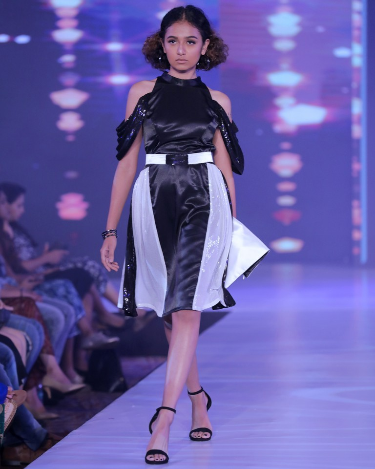 jd institute JD INSTITUTE BRINGING THE BEST VERSION OF DESIGN AT BANGALORE TIMES FASHION WEEK- WINTER FESTIVE EDIT Bangalore Time Fashion Week 2019 13