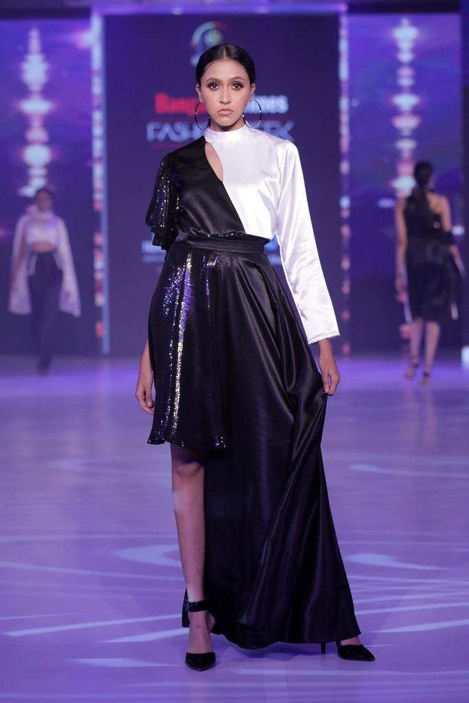jd institute JD INSTITUTE BRINGING THE BEST VERSION OF DESIGN AT BANGALORE TIMES FASHION WEEK- WINTER FESTIVE EDIT Bangalore Time Fashion Week 2019 16