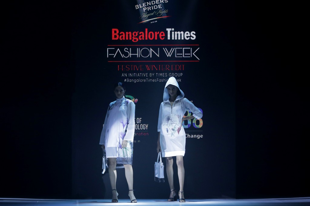 jd institute JD INSTITUTE BRINGING THE BEST VERSION OF DESIGN AT BANGALORE TIMES FASHION WEEK- WINTER FESTIVE EDIT Bangalore Time Fashion Week 2019 22