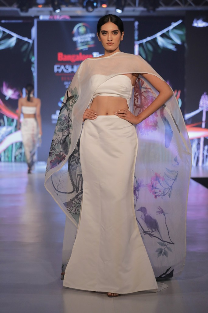jd institute JD INSTITUTE BRINGING THE BEST VERSION OF DESIGN AT BANGALORE TIMES FASHION WEEK- WINTER FESTIVE EDIT Bangalore Time Fashion Week 2019 26