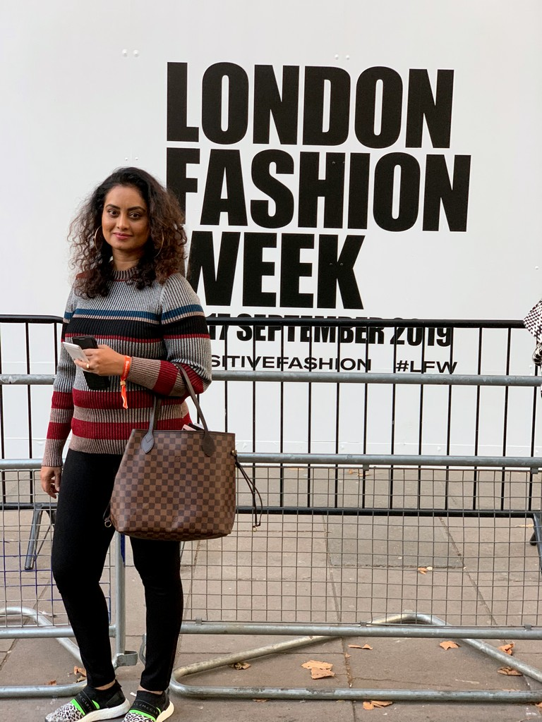 jd imagination journey JD IMAGINATION JOURNEY LONDON-PARIS September 2019 London Fashion Week