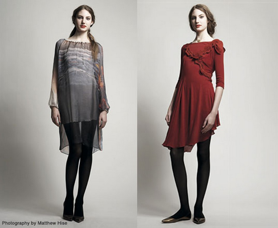 SUSTAINABLE sustainable - lindaloudermilk1 - FASHIONABLY SUSTAINABLE MATERIALS