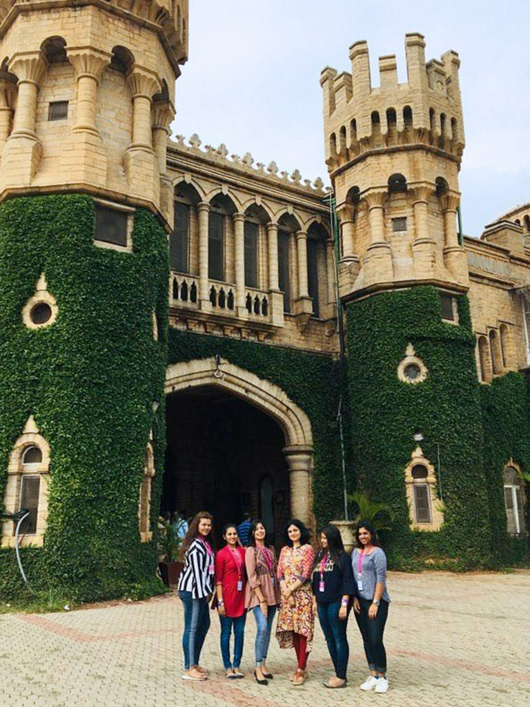 revelling in glorious historical art and architecture through a visit to bangalore palace - BANGALORE PALACE visit 16 - REVELLING IN GLORIOUS HISTORICAL ART AND ARCHITECTURE THROUGH A VISIT TO BANGALORE PALACE