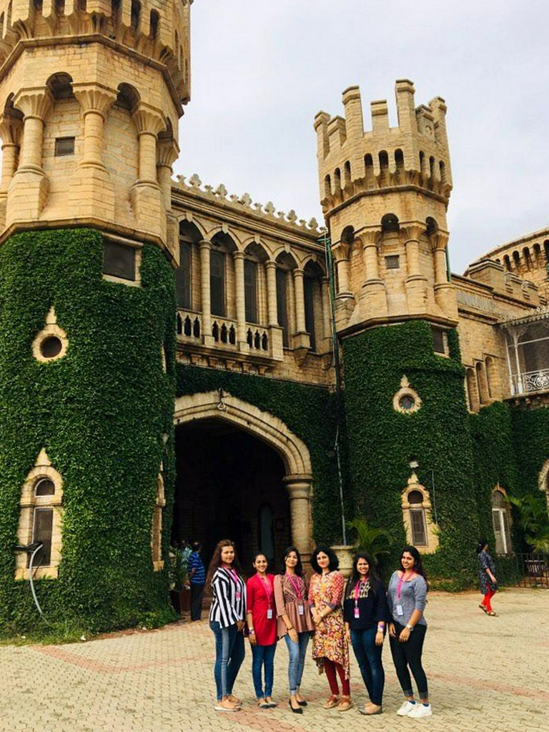 revelling in glorious historical art and architecture through a visit to bangalore palace - BANGALORE PALACE visit 17 - REVELLING IN GLORIOUS HISTORICAL ART AND ARCHITECTURE THROUGH A VISIT TO BANGALORE PALACE